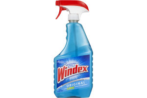 Windex Glass & More Cleaner Original
