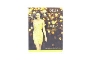 Brilliant Shine Golden Edition п/вода жіноча 100мл