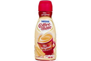 Nestle Coffee-Mate Coffee Creamer The Original