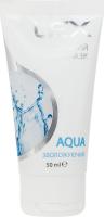Гель-змазка інтимний зволожуючий Aqua Lex 50мл