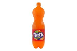Напій безалкогольний сильногазований смак мандарин п/пл 1.5л