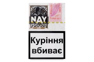 Тютюн для кальяну ароматизований Nay Vision 50г
