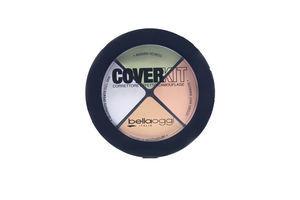 Корректор Cover Kit №01 Bellaoggi 4х1.5мл