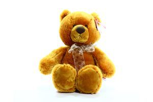 Іграшка Ведмідь коричневий
