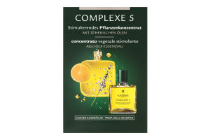 Комплекс эфирных масел Сomplexe 5 Rene Furterer 50мл