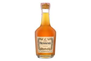 Коньяк 0.05л 40% Very Special Hennessy бут