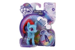 Іграшка для дітей від 3років №31 Rainbow Dash My little pony Hasbro 1шт