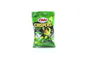 Арахис жареный со вкусом васаби Crispers Chio м/у 60г