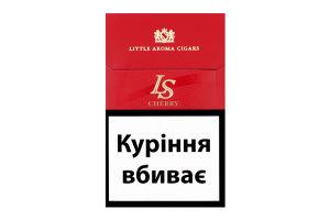 Сигариллы с фильтром Cherry LS 20шт