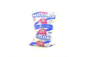 Молоко Заречье пастеризованное 2,6% п/э 1000г