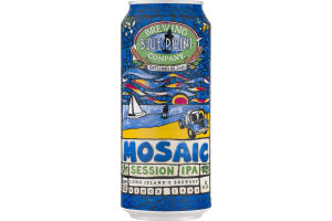 Blue Point Brewing Company Mosaic Session IPA Can