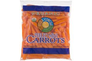 Full Circle Organic Peeled Mini Carrots