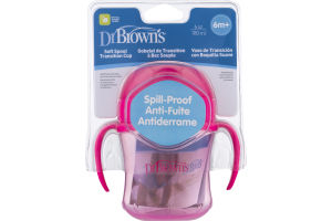 Dr. Brown's Soft Spout Transition Cup 6m+