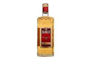 Текила 1л 38% Gold Olmeca бут