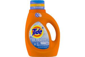 Tide Ultra Stain Release Detergent Original