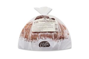 Хліб нарізний Гомельський Скиба м/у 300г