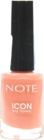 Лак для ногтей Icon №516 Note 9мл