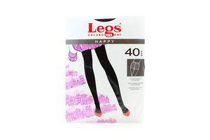 Колготки Happy Legs 40den 3 Nero