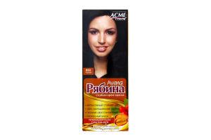 Крем-краска для волос Рябина Черный №053 Acme Color