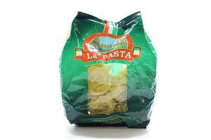 Макаронные изделия Гнезда фиделини La Pasta м/у 400г