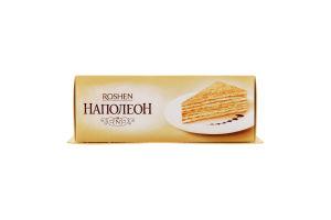 Торт Наполеон Roshen к/у 520г