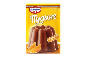 Пудинг із шоколадним смаком Dr. Oetker 50г