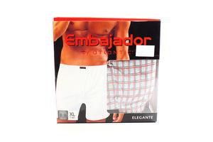 Труси Embajador чоловічі XL 1шт EEB-021