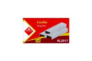Скоби Klerk №10 KL2017