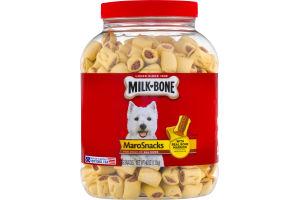 Milk Bone MaroSnacks