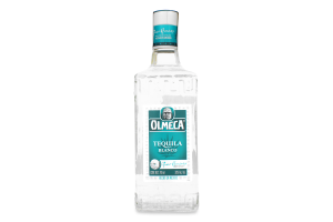 Текила Olmeca Blanco 38% ^