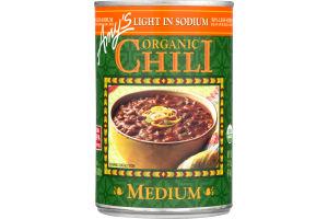 Amy's Organic Chili Medium