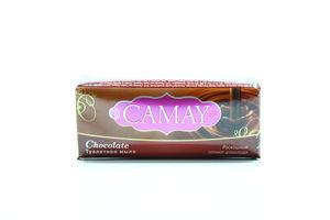 Мыло туалетное Chocolate Camay 90г