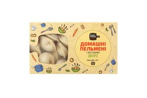 Пельмени из филе индейки Детские Chesni Pelmeni к/у 600г