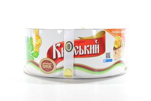 Торт ХК №12 Київський 1000г