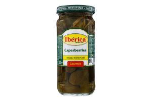 Плоды каперсов Gourmet Iberica с/б 250г