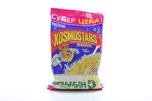 Завтраки сухие медовые Звездочки и Луны Коsmostars м/у 225г