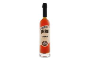 Коньяк 0.25л 40% Вірменський 3 зірки Areni пл