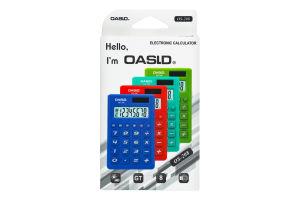 Калькулятор в ассортименте D*-1