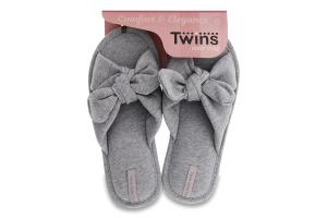 Капці відкриті домашні жіночі Twins №5614 36-40