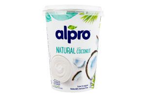 Продукт соєвий ферментований з кокосом Alpro ст 500г