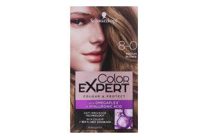 Color Expert 8-0 Натуральний Русявий