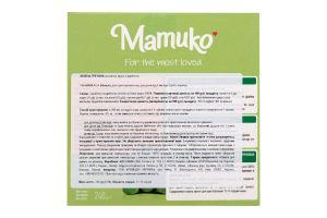 Крупа гречневая органическая измельченная Mamuko к/у 240г