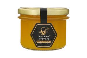 Мед натуральный подсолнечный Mel apis с/б 285г