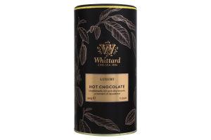 Шоколад горячий Whittard Luxury