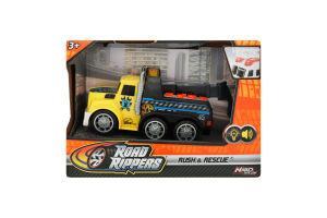 Машинка для дітей від 3років №20134 Rush&Rescue Road Rippers 1шт