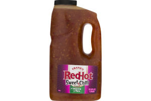 Frank's Red Hot Sweet Chili