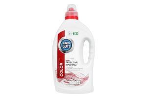 ECO Рідкий засіб для прання Color ТМ Alles GUT! 1500 мл