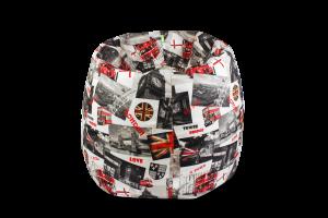 Крісло-Груша XL Лондон