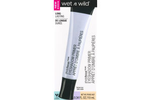 Wet n Wild Eyeshadow Primer 851A Only a Matter of Prime