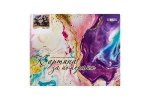 Набір для творчості для розпису картин за номерами 40х50см №VA-0596 Натюрморт Strateg 1шт